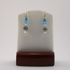 Blue Summer #2 Earrings