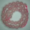 Rose Quartz Bead Strand